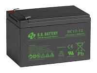 Аккумулятор для UPS B.B. Battery BC12-12