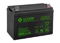Аккумулятор для UPS B.B. Battery BC100-12