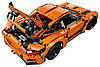 LEGO TECHNIC PORSCHE 911 GT3 RS 42056 НОВИНКА 2016, фото 5