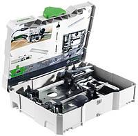 Комплект инструментов для сверления рядов отверстий LR 32-SYS