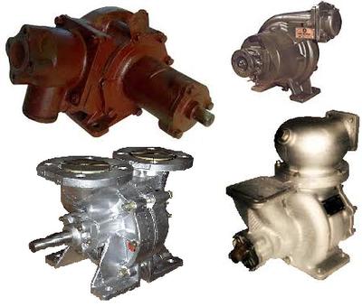 Насосы для топлива типа СВН-80, СЦЛ 20/24, СЦН 75/70, СЦЛ 00А