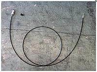 Трос открытия лючка бензобака (седан) Geely Emgrand EC7 / Джили Эмгранд EC7 1068002183