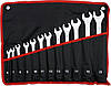 Набор ключей NEO 08-672 82 шт + 12 шт ключей, фото 5