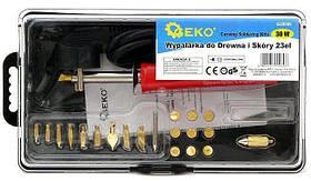 Газовый паяльник GEKO G20050