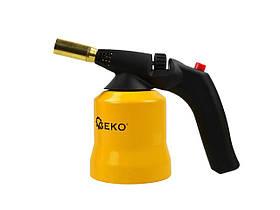 Газовый паяльник GEKO G20071