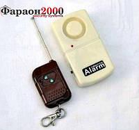 Автономная сигнализация Sensor Alarm VIBRO (датчик + сирена)
