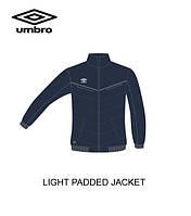 Куртка UMBRO LIGHT PADDED JACKET