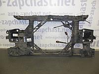 Телевизор (передняя панель) Renault Megane III 09-13 (Рено Меган 3), 752100004R