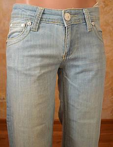 Женские джинсы DESPERADO321