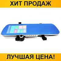 Авторегистратор-зеркало DVR X5 Android