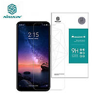 Каленное защитное стекло Nillkin Amazing H+ Pro для Xiaomi Redmi Note 6 Pro (Сяоми (Ксиаоми, Хиаоми) Редми Ноте 6 Про, Редми Ноут 6 Про)