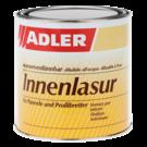 Лак для деревянных стен внутри, экологичный Innenlasur, Adler