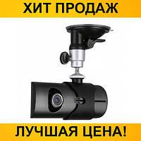 Автомобильный видеорегистратор R300 GPS