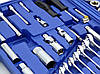 Набор инструментов 219 шт, фото 5
