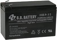 Аккумулятор для UPS B.B. Battery HR9-12