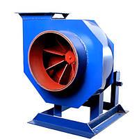 ВРП №2,5 пылевой вентилятор (ВЦП 5-45 №2,5)