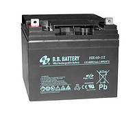 Аккумулятор для UPS B.B. Battery HR40-12S