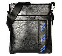 f2c41be06712 Сумка черно-синяя в категории мужские сумки и барсетки в Украине ...