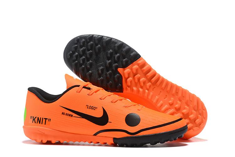 Футбольные сороконожки Nike Mercurial VaporX XII Club TF