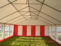 Летние кафе, торговые павильоны, свадебные палатки