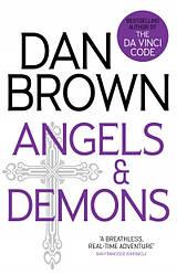 Robert Langdon Series: Angels and Demons (Book 1) (2016 Edition)