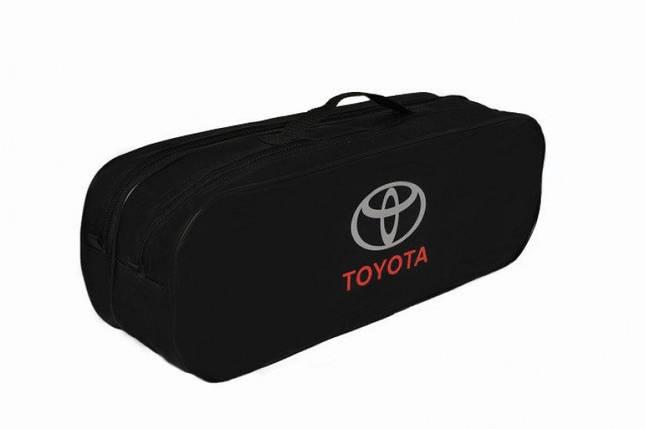 Набор автомобилиста Toyota кроссовер / минивен, фото 2