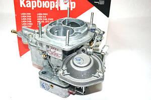 Карбюратор 2104, 2105, 2106, 2107 озон с микропереключателем