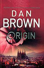 Robert Langdon Series: Origin (Book 5) HB