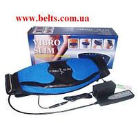 Вибро пояс массажный для похудения Вибро Слим (Vibro Slim), фото 1