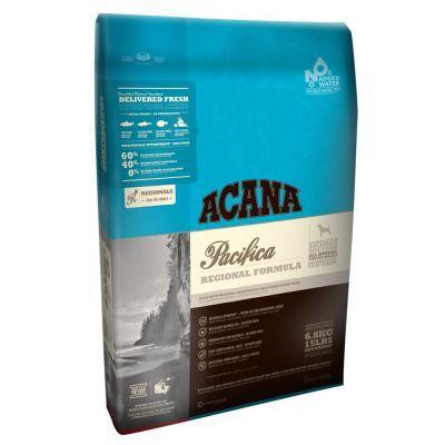Корм Acana Pacifica Акана Пацифік для дорослих собак всіх порід з рибою 340 г