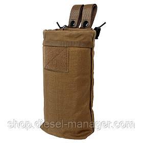 Подсумок Hasta RollUp S Coyote Brown (62 001 120)