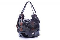 Распродажа сумок из натуральной кожи Синий, фото 1