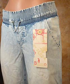 Женские джинсы ZERGA102