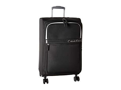 Чемодан валіза Calvin Klein большой на колесах с ручкой