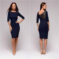 Платье 8015 S
