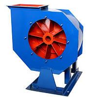 ВРП №4 пылевой вентилятор (ВЦП 5-45 №4)