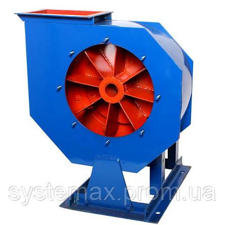 ВРП №4 пылевой вентилятор (ВЦП 5-45 №4), фото 2