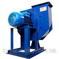 ВРП №4 пылевой вентилятор (ВЦП 5-45 №4), фото 3