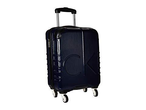 Чемодан валіза Calvin Klein средний на колесах с ручкой