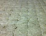 Мати мінераловатні прошивні в обкладанні з склотканини М60 100мм, фото 2