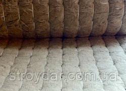 Базальтовые прошивные маты 100 мм