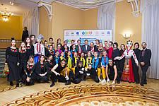 Как мы одели работников муниципальной академии эстрадного и циркового искусств