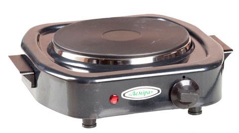 Электроплитка Лемира ЭПЧ-Т 1-1,5 кВт/220В (дисковая)