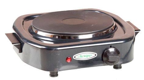 Электроплитка Лемира ЭПЧ-Т 1-1,5 кВт/220В (дисковая), фото 2