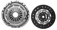 Сцепление комплект Seat Altea, Toledo, Leon 1.9-2.0TDI 624323009