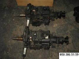 Коробка переключения передач LG5-20 JAC-1020 (Джак 1020).
