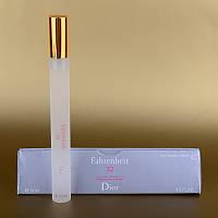 Мини парфюмерия мужская в треугольнике Azzaro Chrome 15 ml ALK