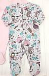 Детский комплект из 2 единиц Прогулка+розовый, фото 2
