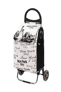 Сумка-тележка на колесах New York