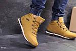 Зимние ботинки Timberland (коричневые), фото 4